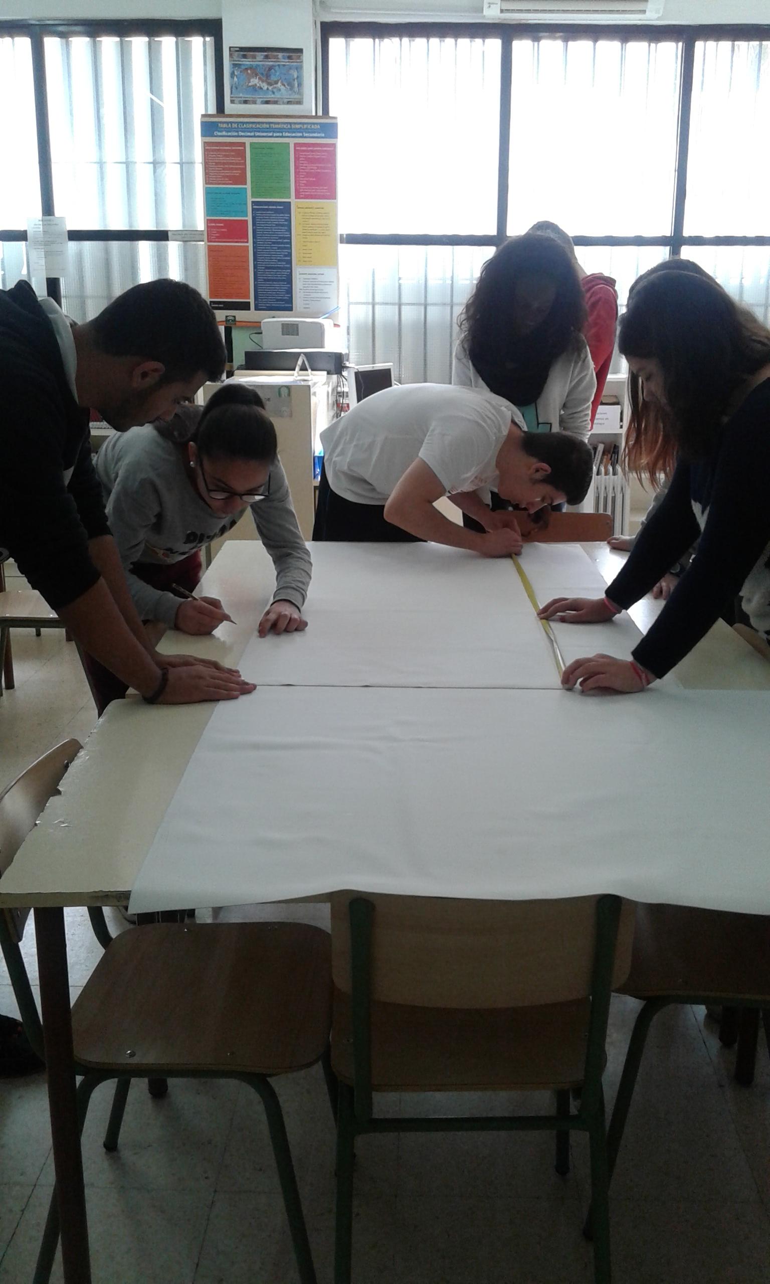 Preparativos IV Centenario 3
